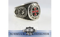 Templerring knight Templar