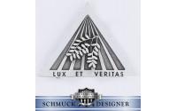 Logenbijoux Silber