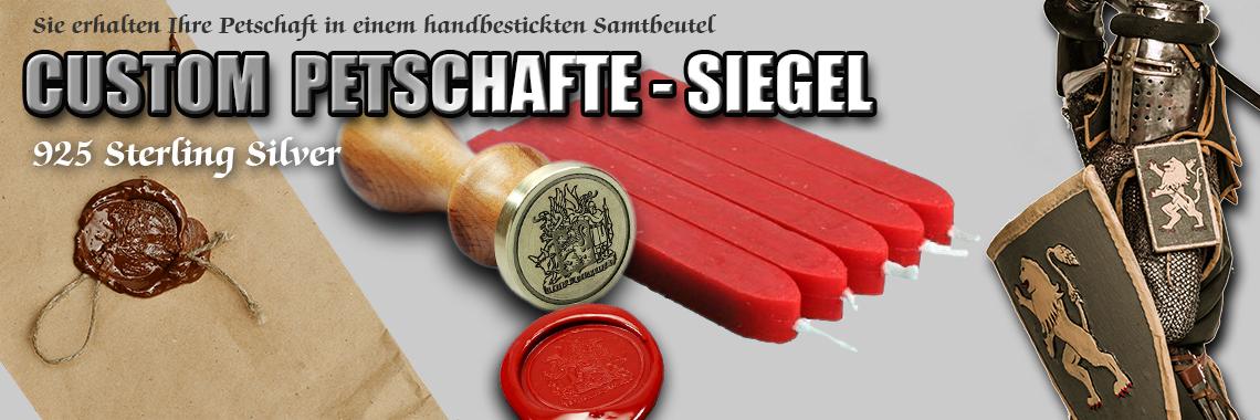 Petschaft Siegel